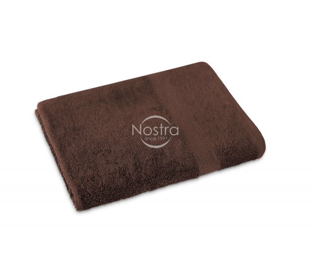Dvielis 550 g/m2 550-DARK BROWN