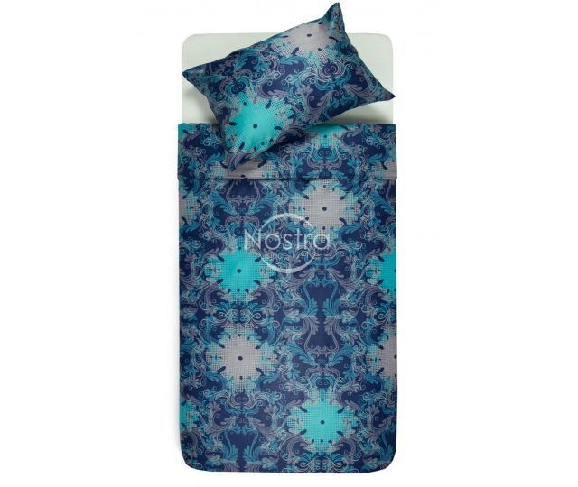 Premium maco sateen bedding set CAROLINE