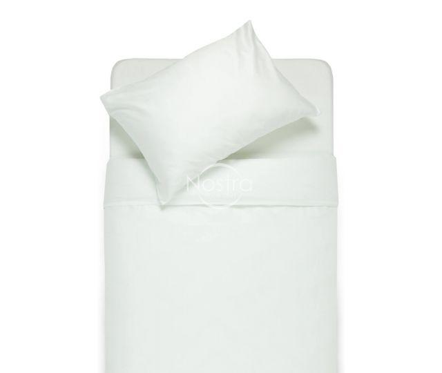 mako satino patalyne baltos spalvos