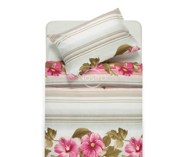 Cotton bedding set DONNA