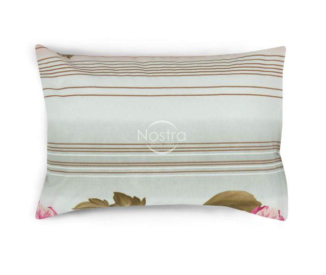 Kokvilnas gultas veļa DONNA
