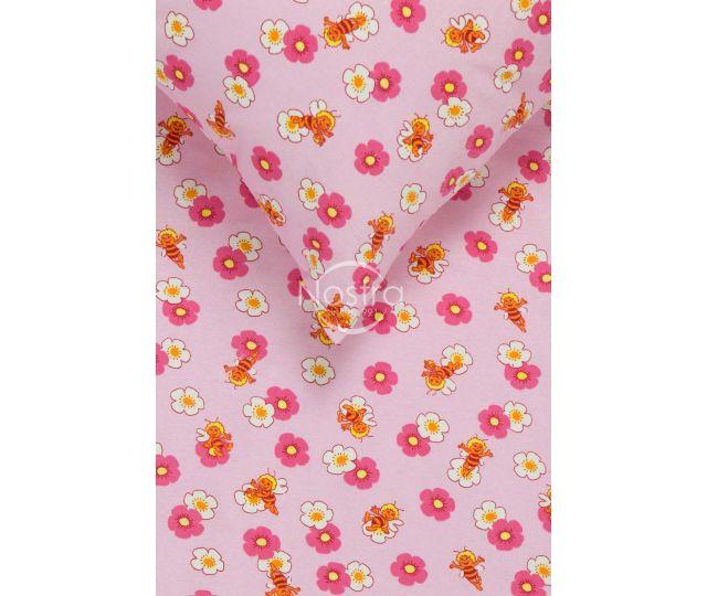Детское фланелевое постельное белье LITTLE BEES