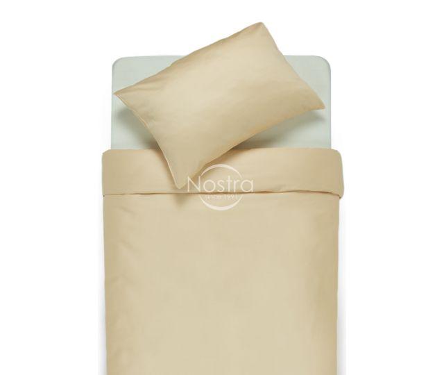 Satīna gultas veļa ADELA 00-0060-BEIGE