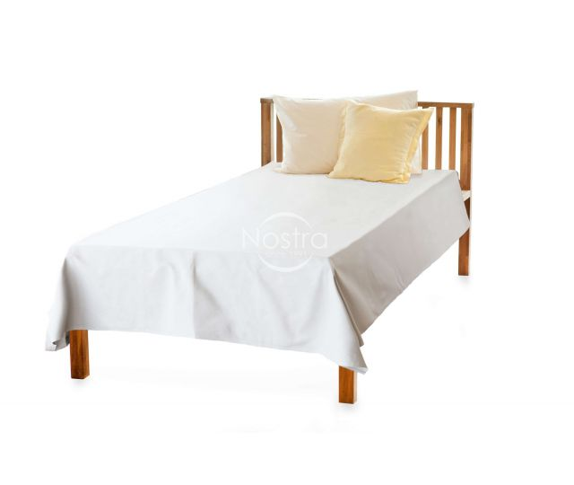 White sheet 262-BED