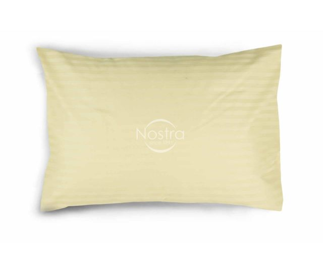 Satīna gultas veļa ALIANORA 00-0060-BEIGE 200x220, 50x70 cm