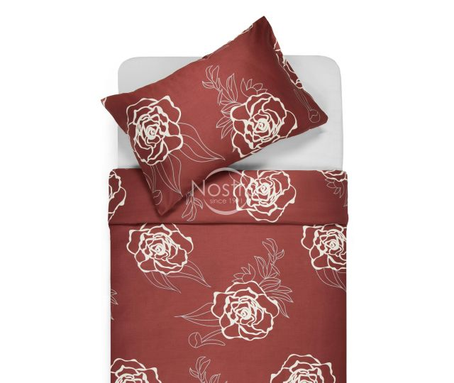 Sateen bedding set ALISON