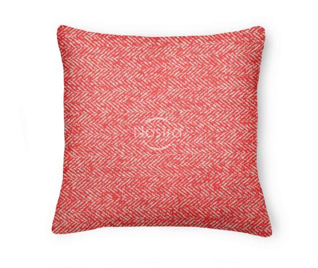 Dekoratīvs spilvendrāna 80-3065-RED