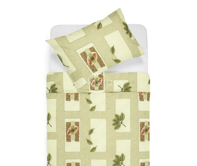 Cotton bedding set DULCIE