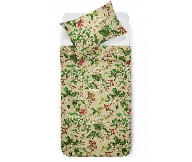 Dažādšķiedru gultas veļa HULDA