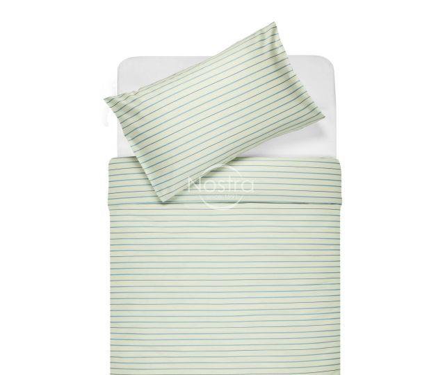 Satīna gultas veļa ARLENE 30-0468-L.GREY 200x220, 70x70 cm