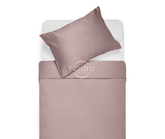 Satīna gultas veļa ADELA 00-0350-MAUVE