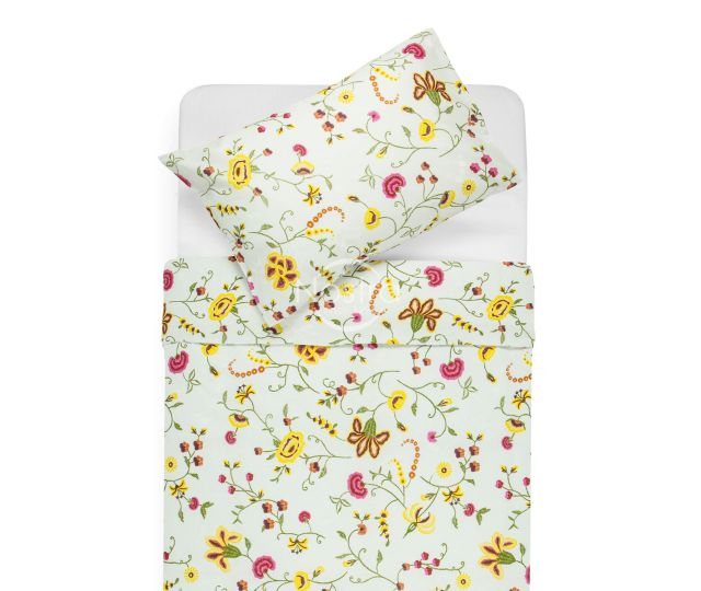 Cotton bedding set DEBRA