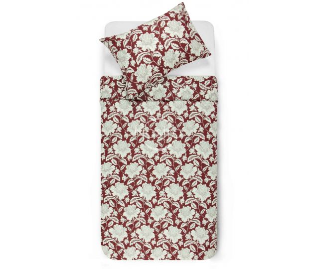 Katūna gultas veļa NORA 20-0059-BORDO