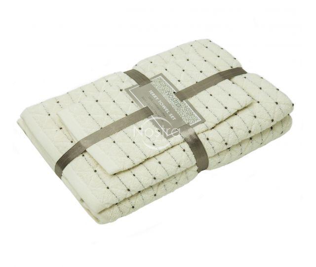 3 pieces towel set T0107