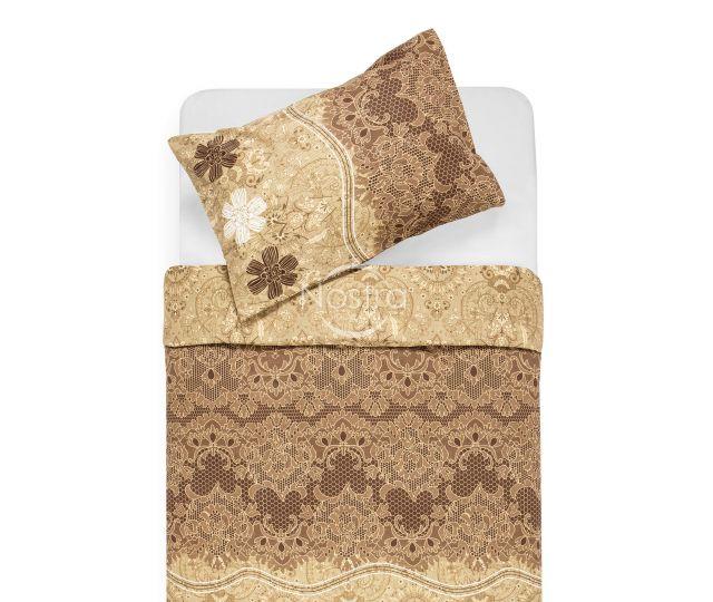 Kokvilnas gultas veļa DENIM