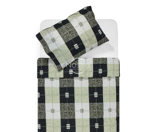 Cotton bedding set DYNA