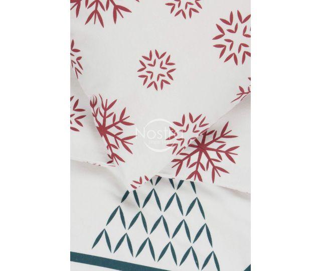 Flannel bedding set BRISA