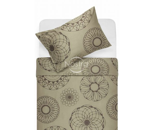 Sateen bedding set AGRAFENA