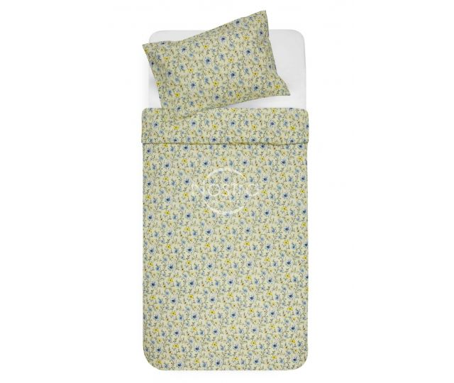 Kokvilnas gultas veļa DERORA 20-1529-PAPYRUS