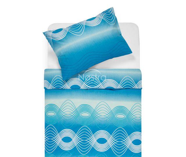 Kokvilnas gultas veļa DERBY