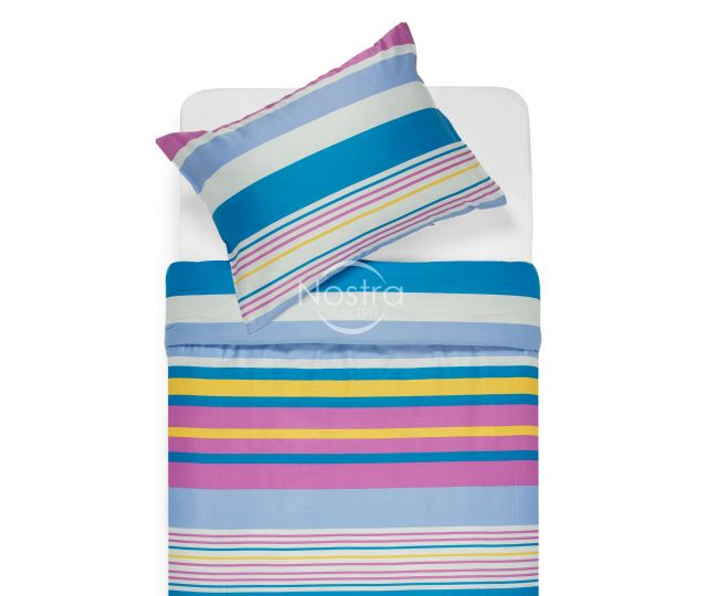 Sateen bedding set AGATA