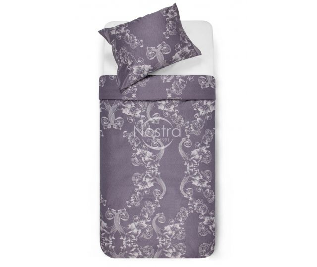Sateen bedding set ABERFA