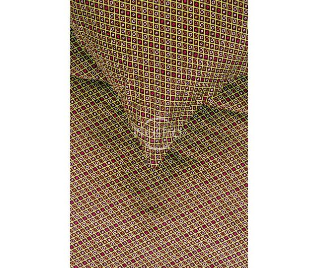 Постельное бельё из сатина ADALIA