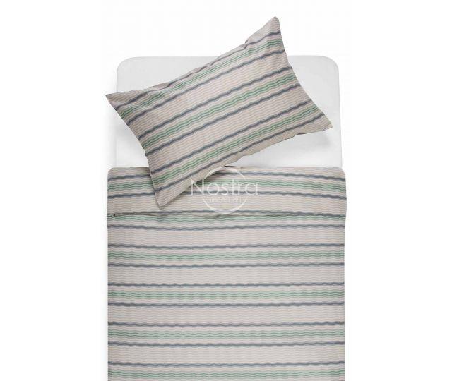 Sateen bedding set ADALYN