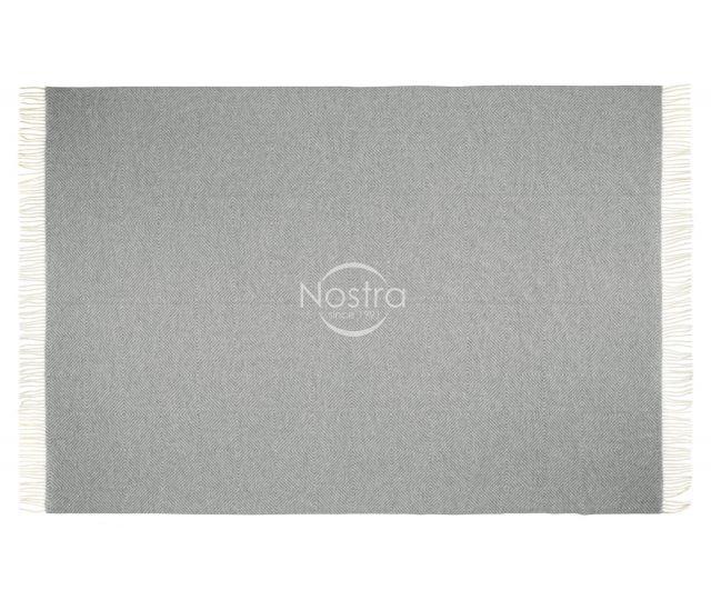 Vilnas pleds MERINO-300 80-3042-GREY