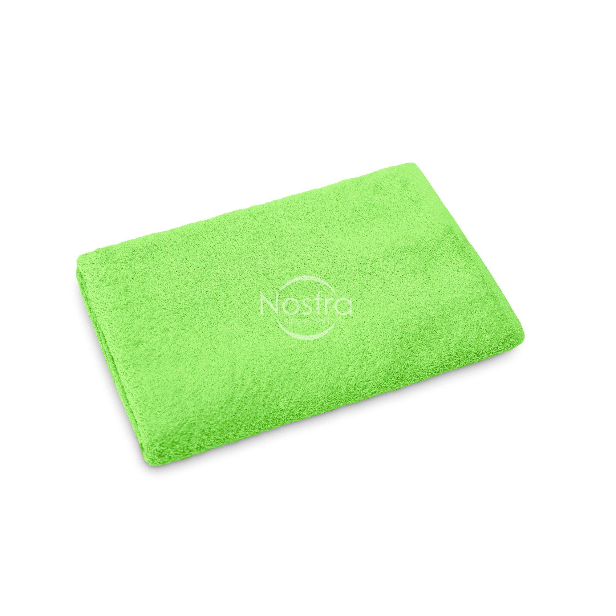 Dvielis 380 g/m2 380-JASMINE GREEN