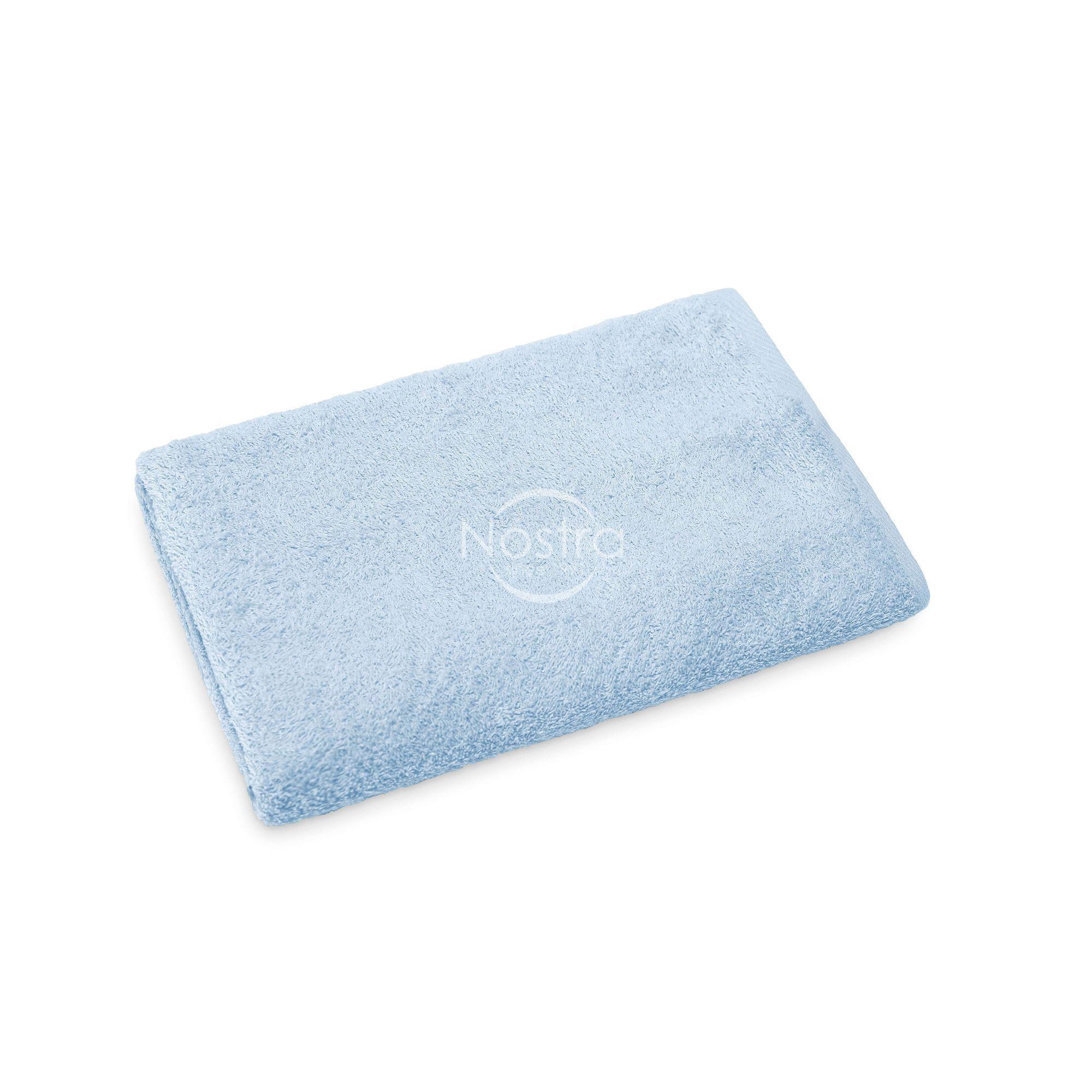 Dvielis 380 g/m2 380-SOFT BLUE 268