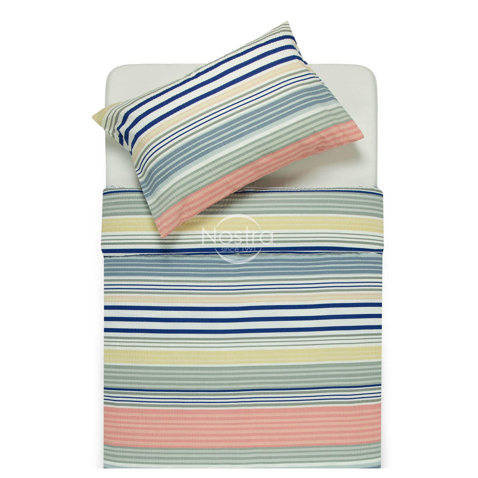 Burzīta gultas veļa ELIZABETH