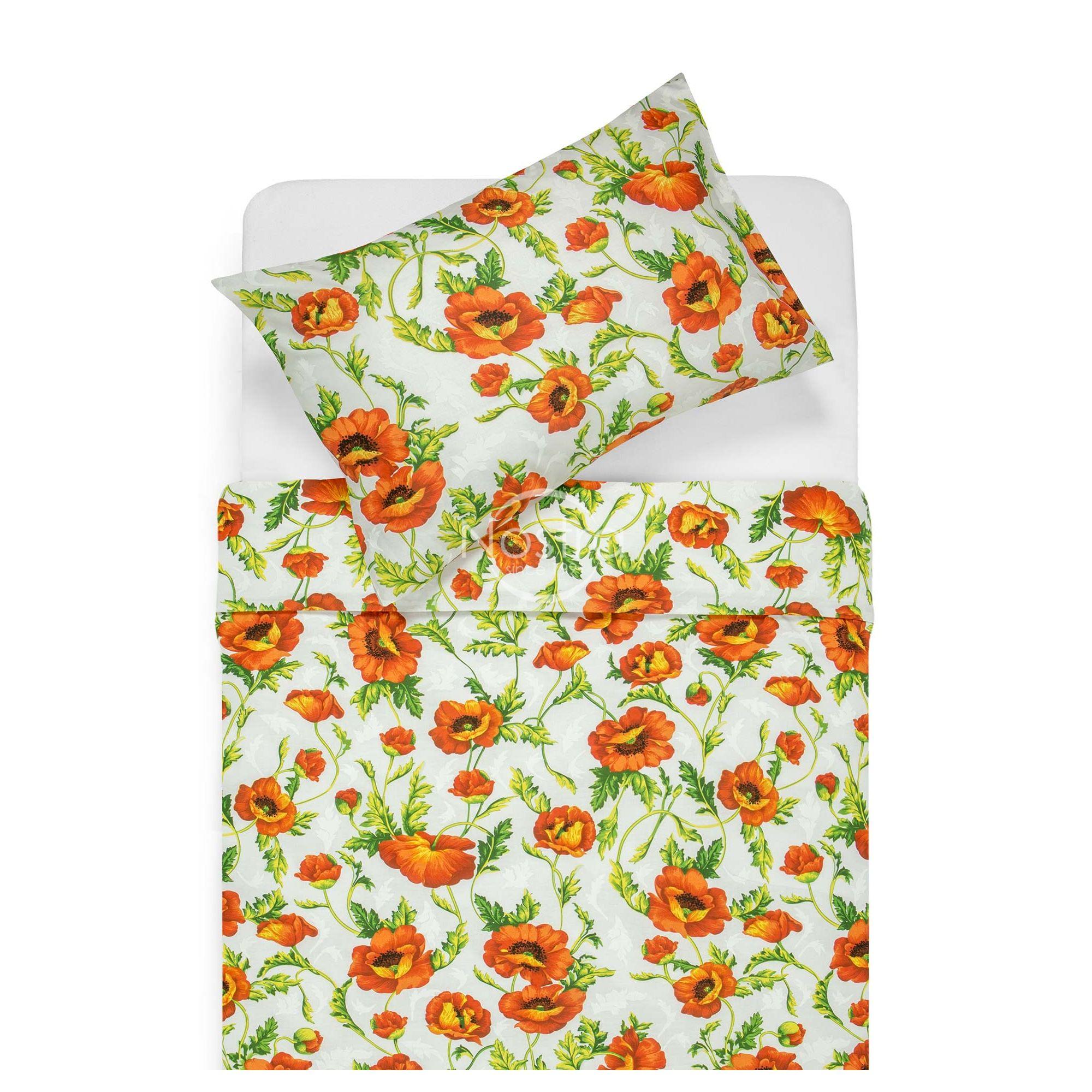 Kokvilnas gultas veļa DILYS