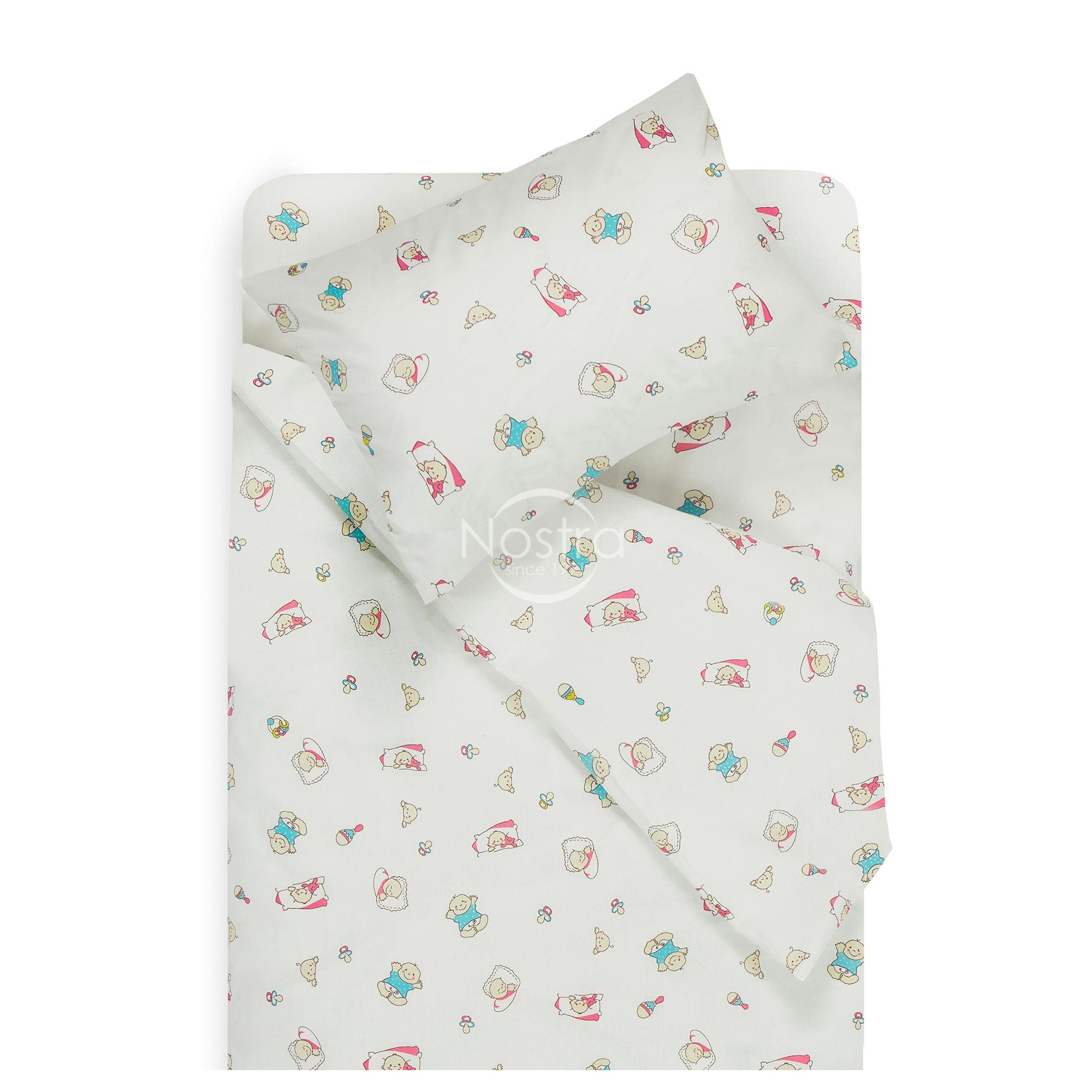 Children bedding set SLEEPING BABY