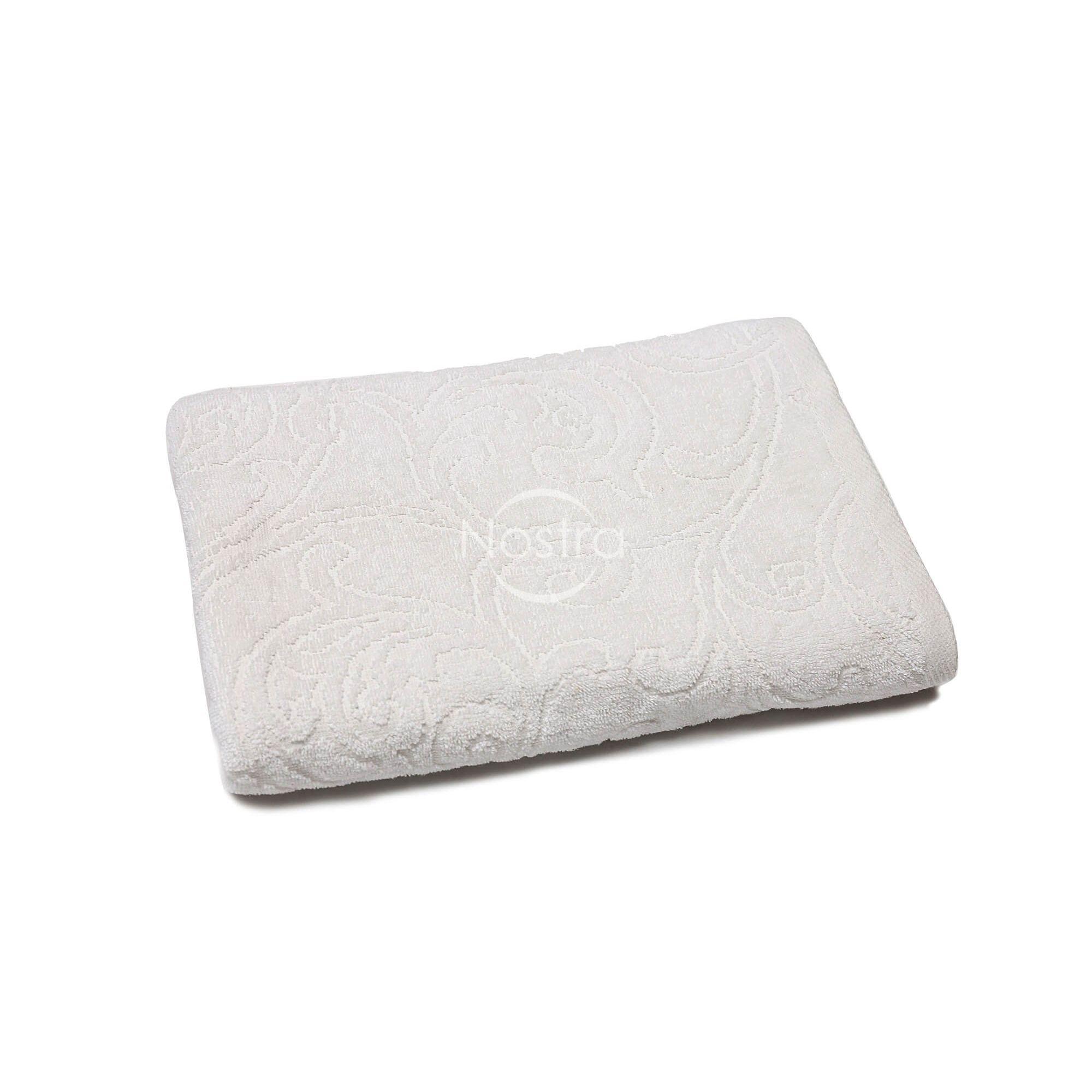 Jacquard towels 500j