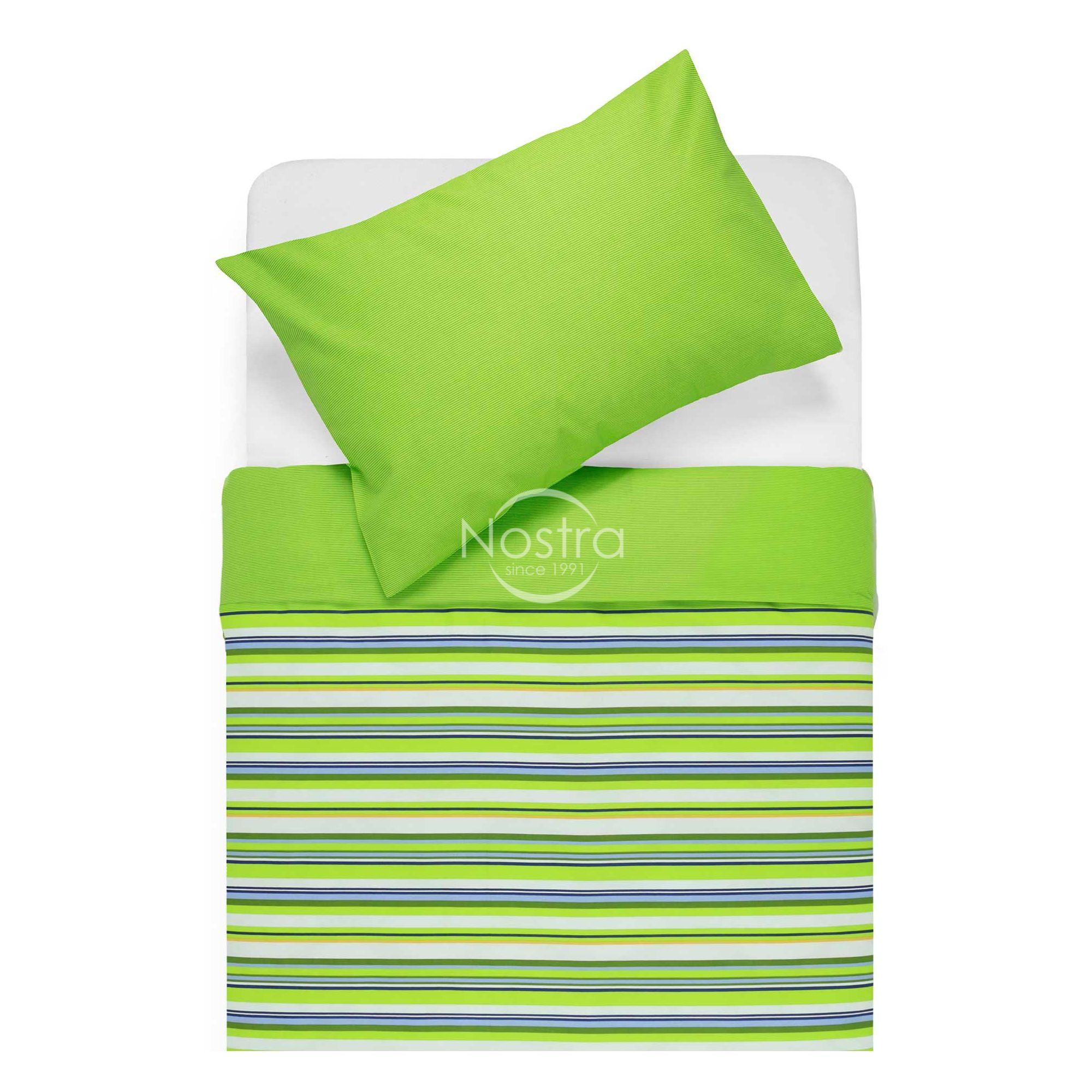Kokvilnas gultas veļa DAKOTA