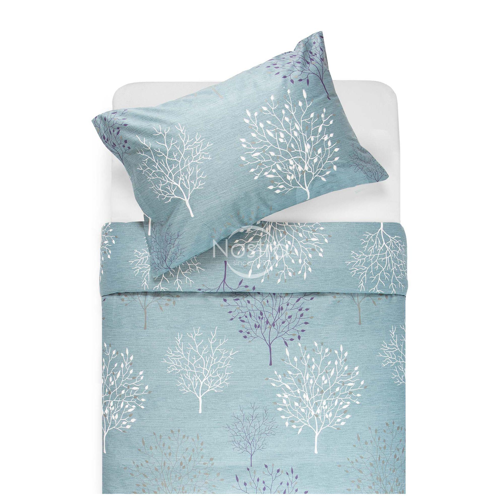 Sateen bedding set ADDISON
