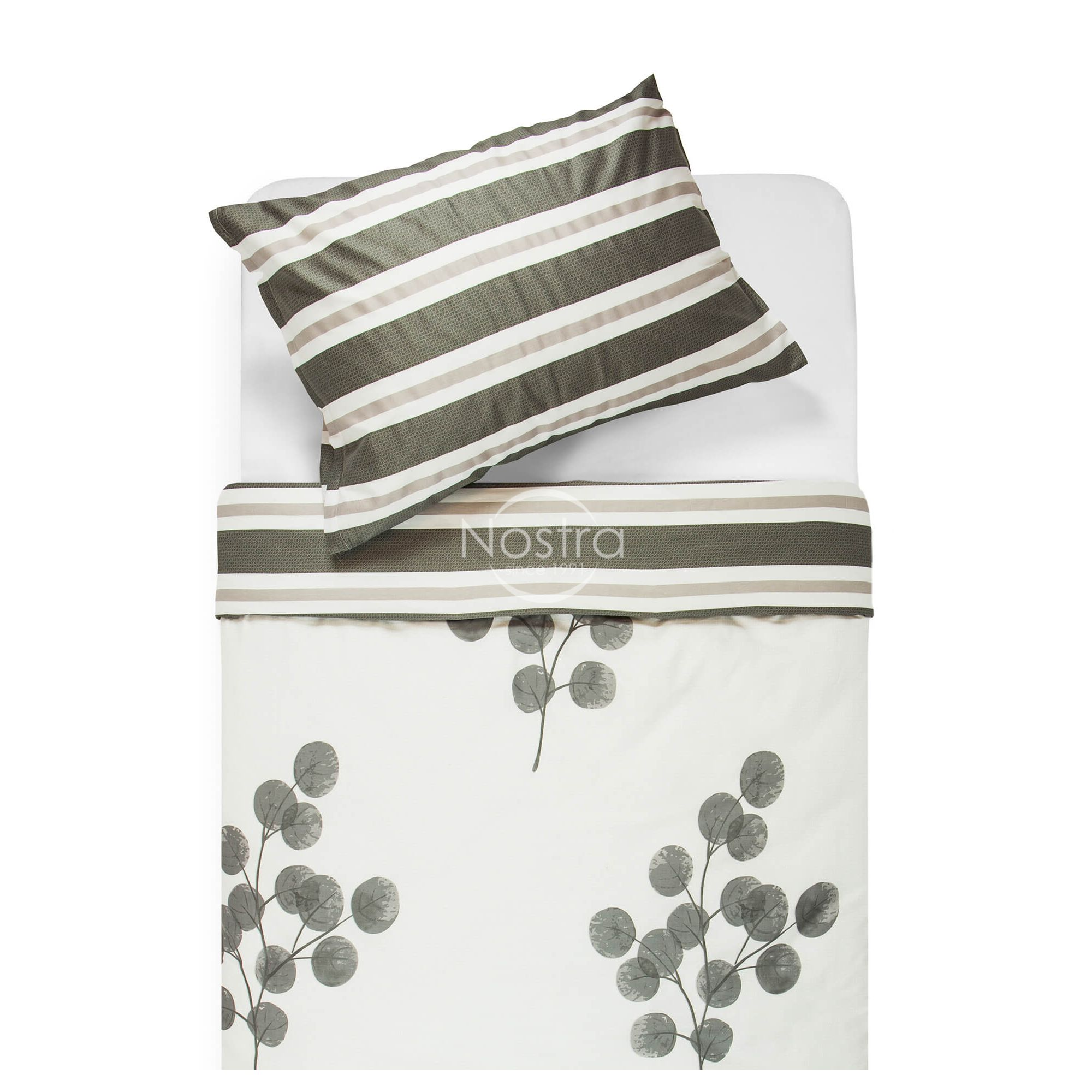 Sateen bedding set ADDIE