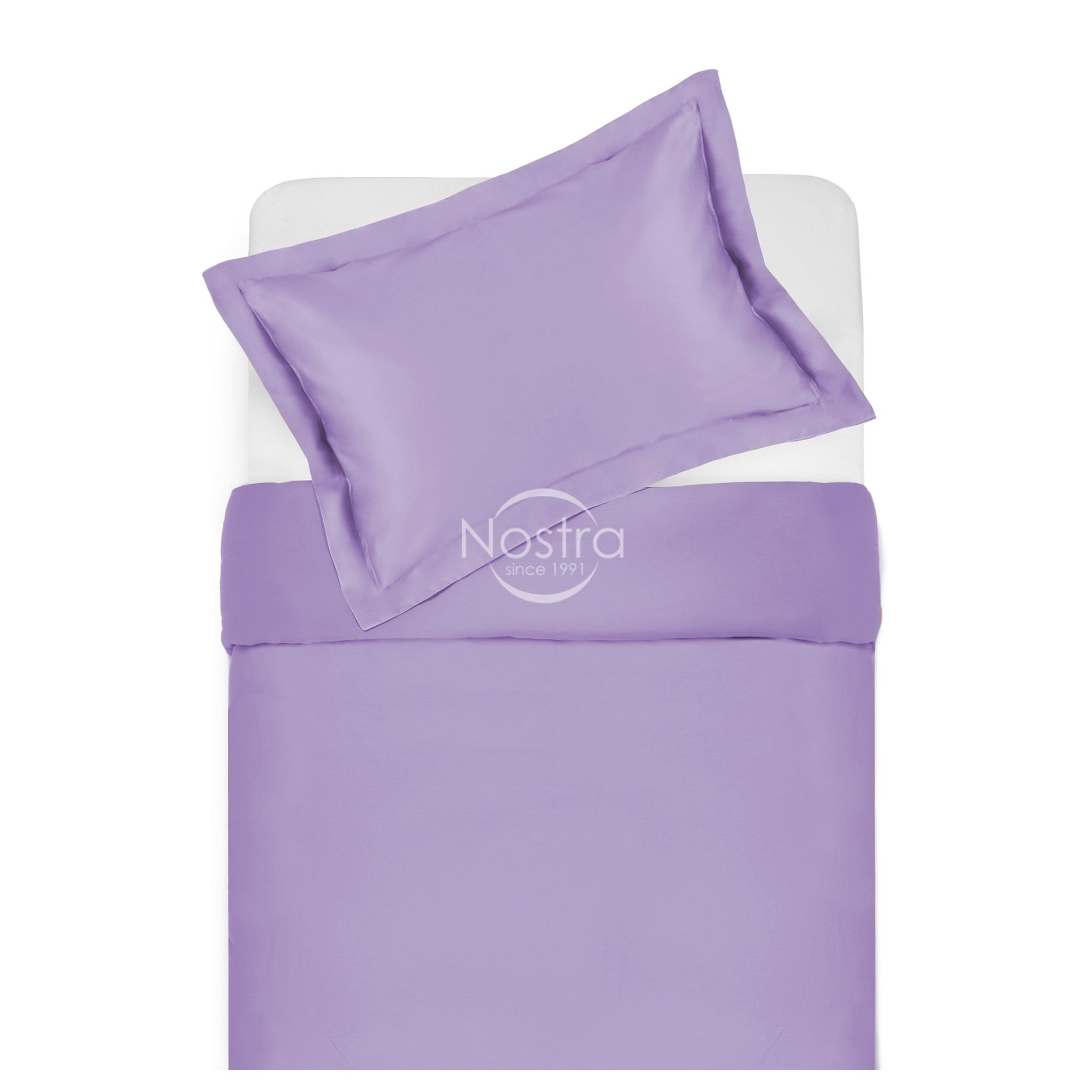EXCLUSIVE gultas veļa TRINITY 00-0033-LILAC