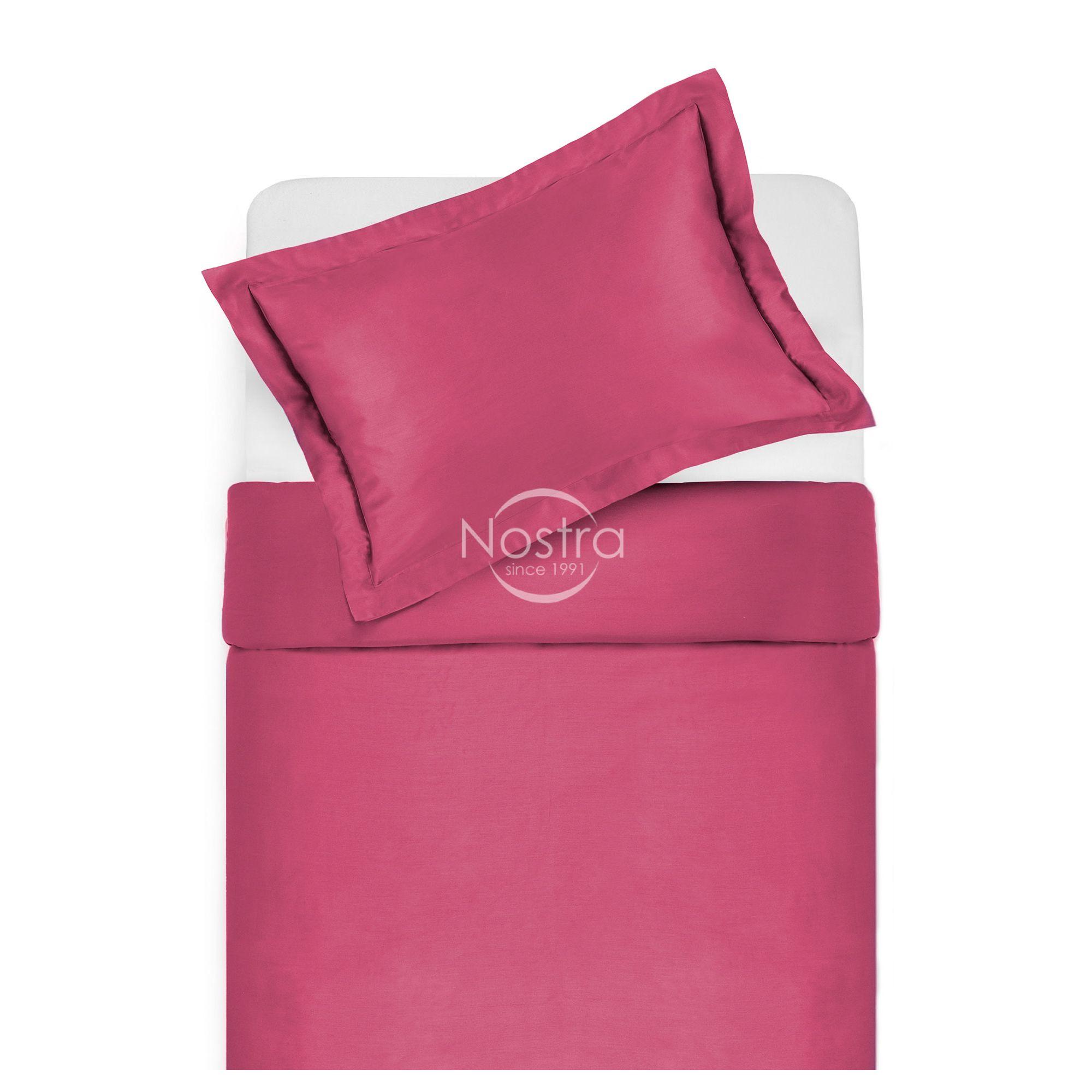 EXCLUSIVE gultas veļa TRINITY 00-0152-FUCHSIA