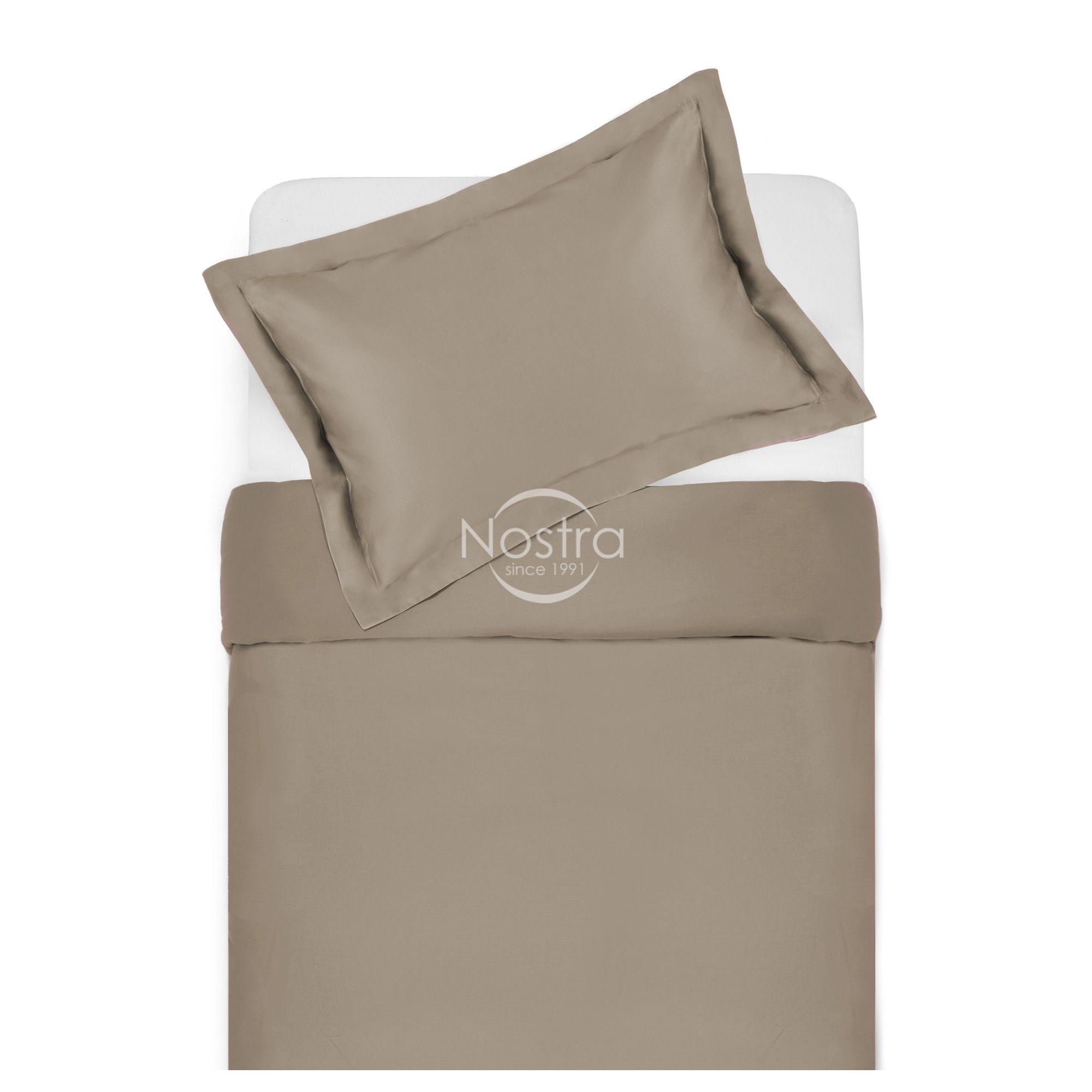 EXCLUSIVE gultas veļa TRINITY 00-0277-TAUPE