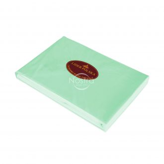 Fitted polyester sheets 15-6114-GREEN