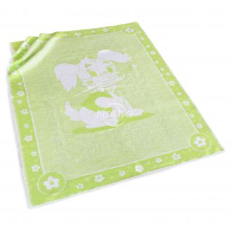 Детское одеяло SUMMER 80-1004-GREEN 5