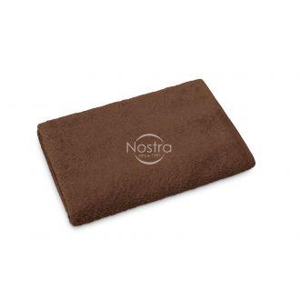 Towels 380 g/m2 380-DARK CHOCO