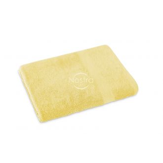 Towels 550 g/m2 550-L.YELLOW