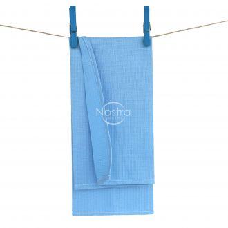 Kitchen towel WAFEL-170 00-0273-LIGHT BLUE
