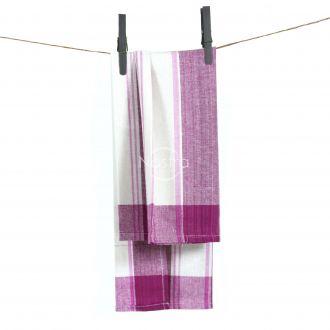 Kitchen towel DOBBY-200 T0030-BERRY