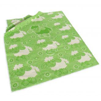 Children plaid SPRING 80-1022-GREEN 5