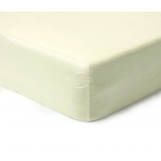 Fitted sateen sheets 00-0008-PAPYRUS
