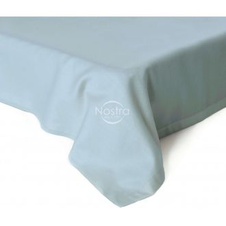 Flat sateen sheets 00-0186-FOREVER BL